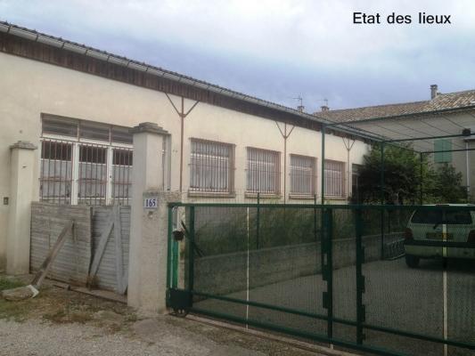 Etat des lieux _Collectif Avignon_ Atoutplans Architecture
