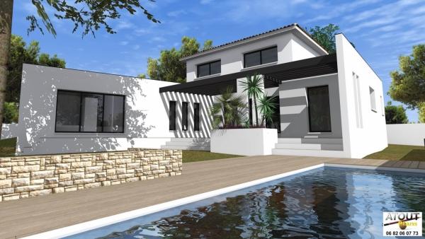 Permis de construire Atoutplans Architecture 1