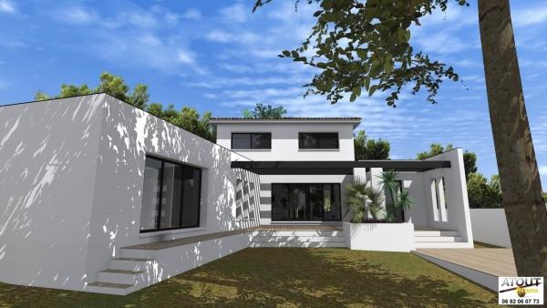 Permis de construire Atoutplans Architecture 2