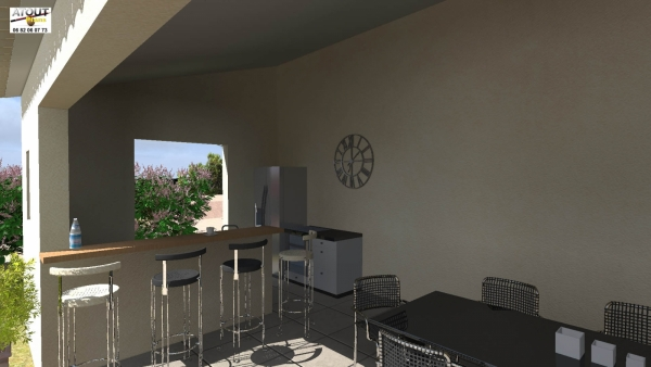 Abri Piscine Montfaucon - Atoutplans Architecture (2)