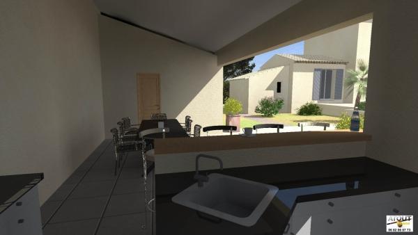 Abri Piscine Montfaucon - Atoutplans Architecture (3)