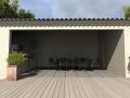 Abri Piscine Montfaucon - Atoutplans Architecture (1)