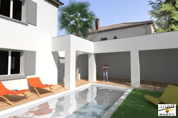 Atoutplans Espace piscine Les Angles (1)