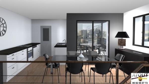 Loft_ Paris 13_ Atoutplans Architecture (10)
