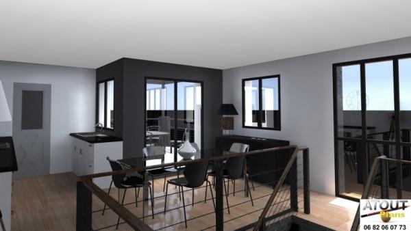 Loft_ Paris 13_ Atoutplans Architecture (4)