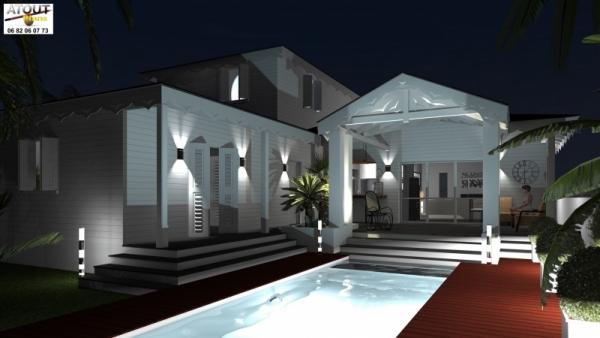 Maison coloniale_ Atoutplans Architecture (18)