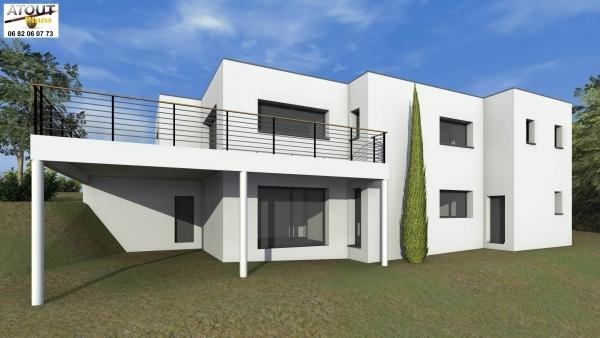 Permis de construire Atoutplans Architecture (1)