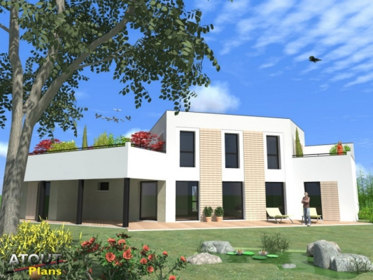 Atoutplans Architecture (5)