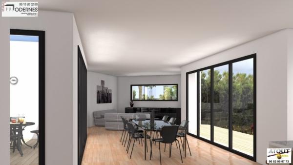 Maison patio Villeneuve 30_ Atoutplans Architecture 2015 (5)