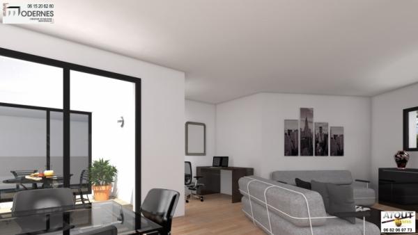 Maison patio Villeneuve 30_ Atoutplans Architecture 2015 (6)