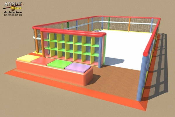 Patinoire synthétique_ Atoutplans Architecture (4)