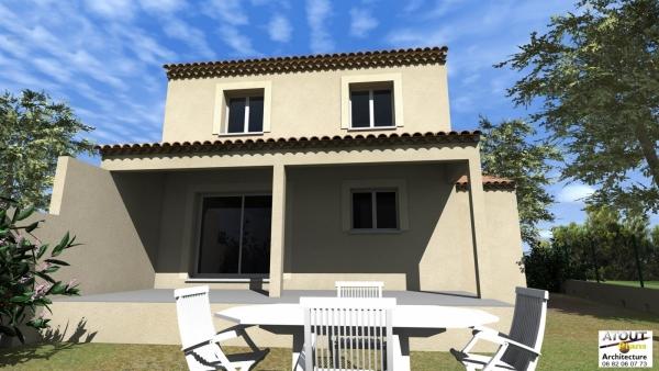 Permis de construire Montfaucon 30_ Atoutplans Architecture (2)