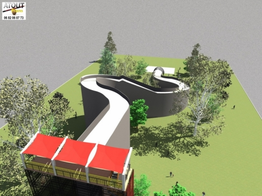 Pistes Crashed Ice Atoutplans Architecture (2) (Copier)