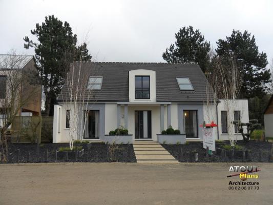Relookage pavillon Ile-de-France_ Atoutplans Architecture (1)