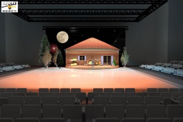 Spectacle sur glace Atoutplans Architecture (1)