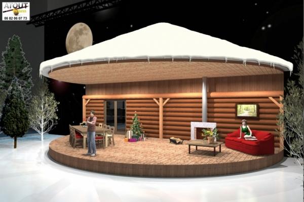 Spectacle sur glace Atoutplans Architecture (3)