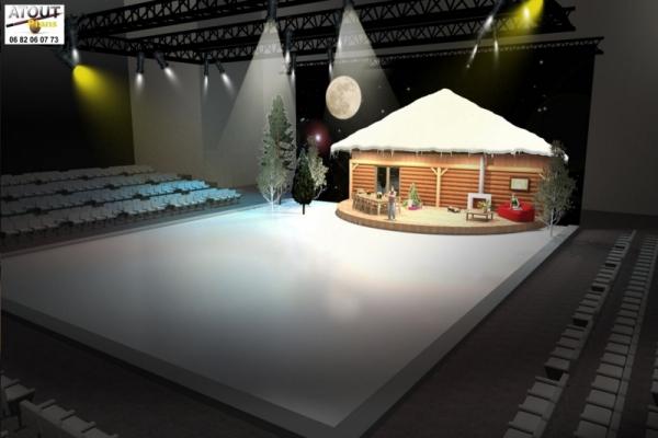 Spectacle sur glace Atoutplans Architecture (6)