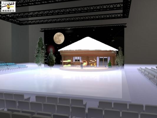 Spectacle sur glace Atoutplans Architecture (8)