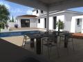 Villa à Saint Rémy de Provence 13_ Atoutplans Architecture (2)