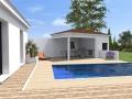 Villa à Saint Rémy de Provence 13_ Atoutplans Architecture (3)