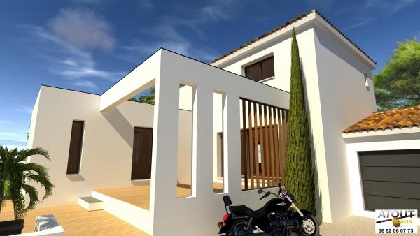 Permis de construire Atoutplans Architecture (2)