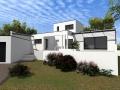 Villa moderne_ Rochefort du Gard _ (1)