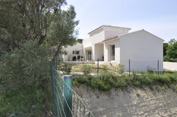 Villa trabitionnelle_ Villeneuve les Avignon (2)